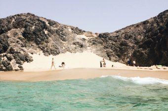 Szybkie, tanie wakacje na Lanzarote