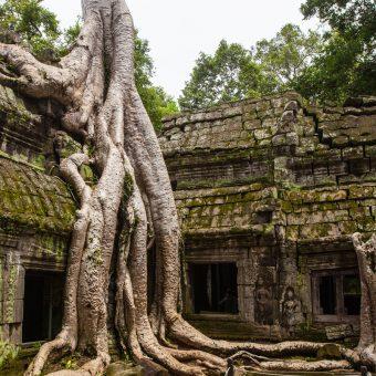 Niesamowita Kambodża za 1600 zł