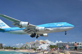 Zobacz najsłynniejsze lotnisko świata