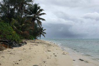 Przewodnik: Wyspy Cooka i Rarotonga