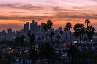 Los Angeles z Europy za mniej niż 1000 zł