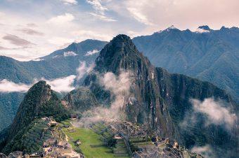 Poleć do Peru za 1534 zł