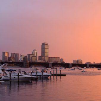 Boston za mniej niż 700 zł!