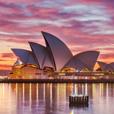 Świetna cena lotów do Australii