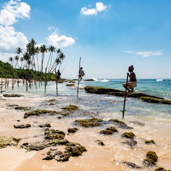 Poradnik: Sri Lanka